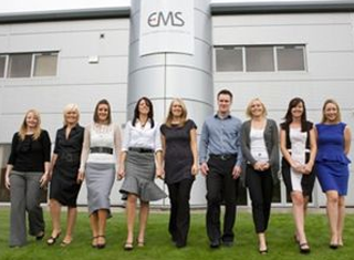 EMS Healthcare Staff