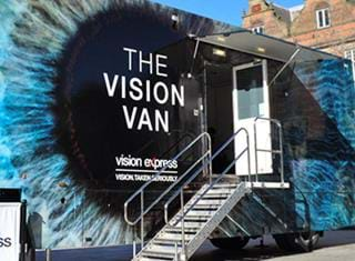 Vision - Eye Health Week