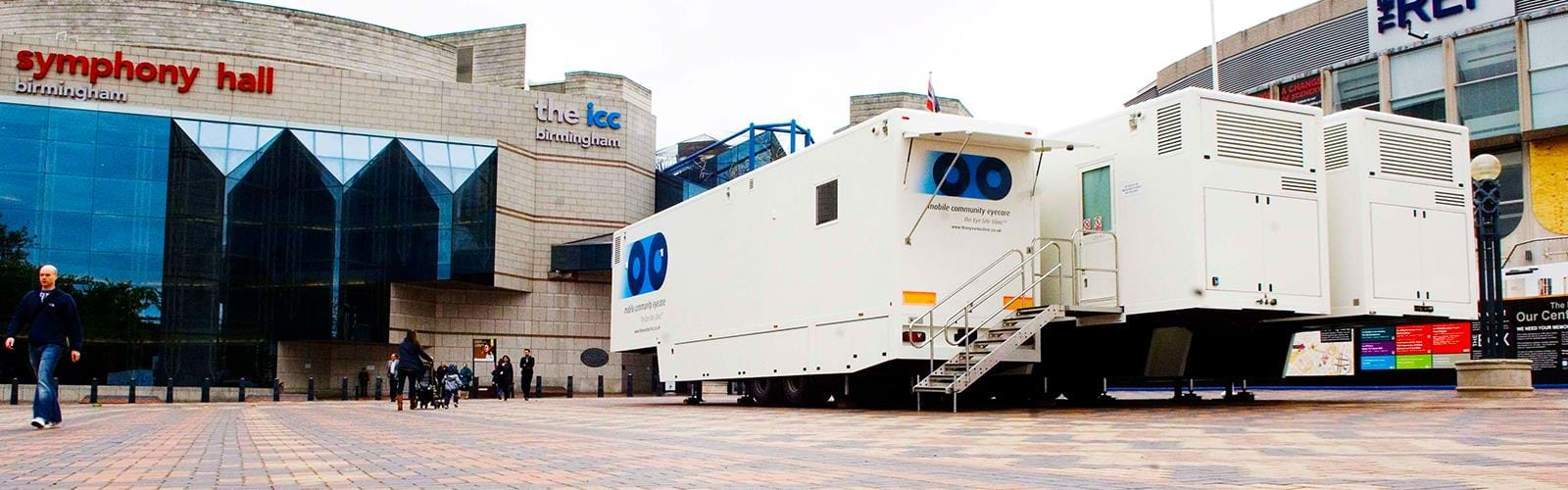 Mobile Eye Test Unit Eye Site Clinic (4)