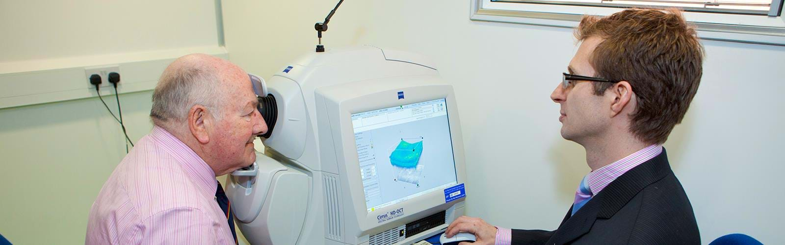Mobile Eye Test Unit Eye Site Clinic (5)