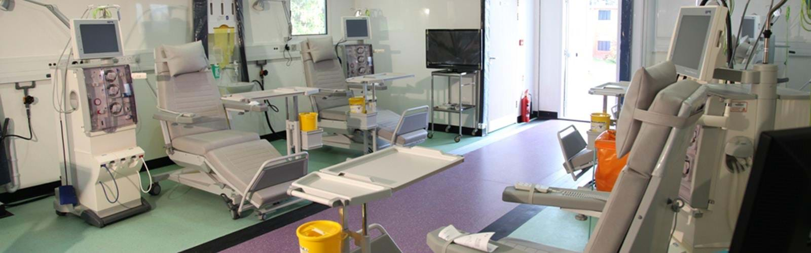 Mobile Renal Dialysis Unit NHS Wales (7)