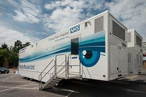 Mobile Ophthalmology Units