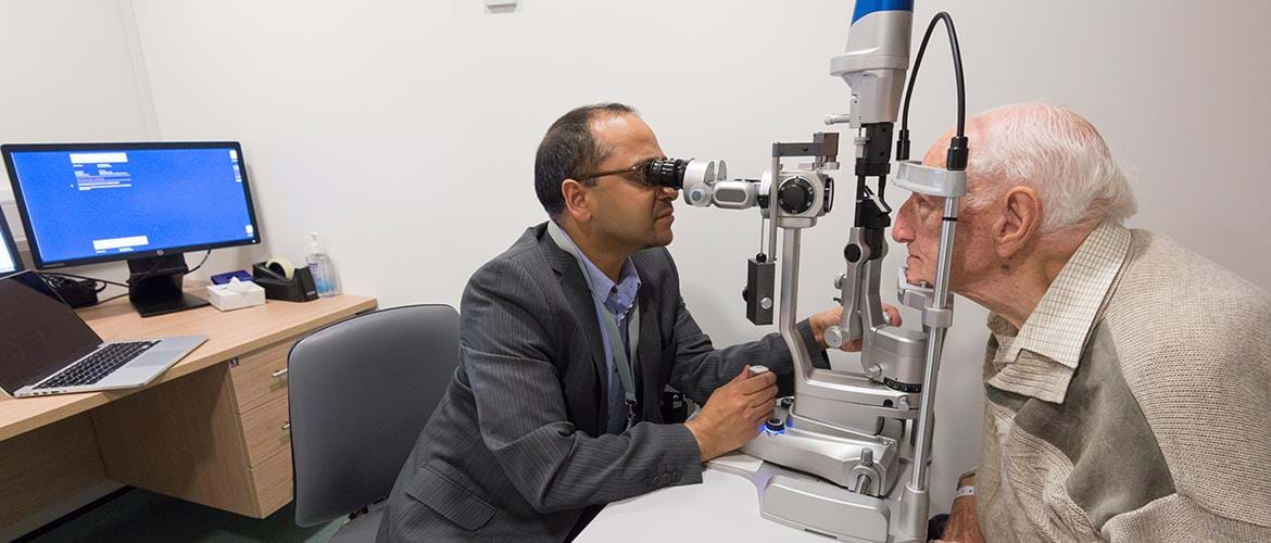 Mobile Eye Test Unit Eye Site Clinic (8)