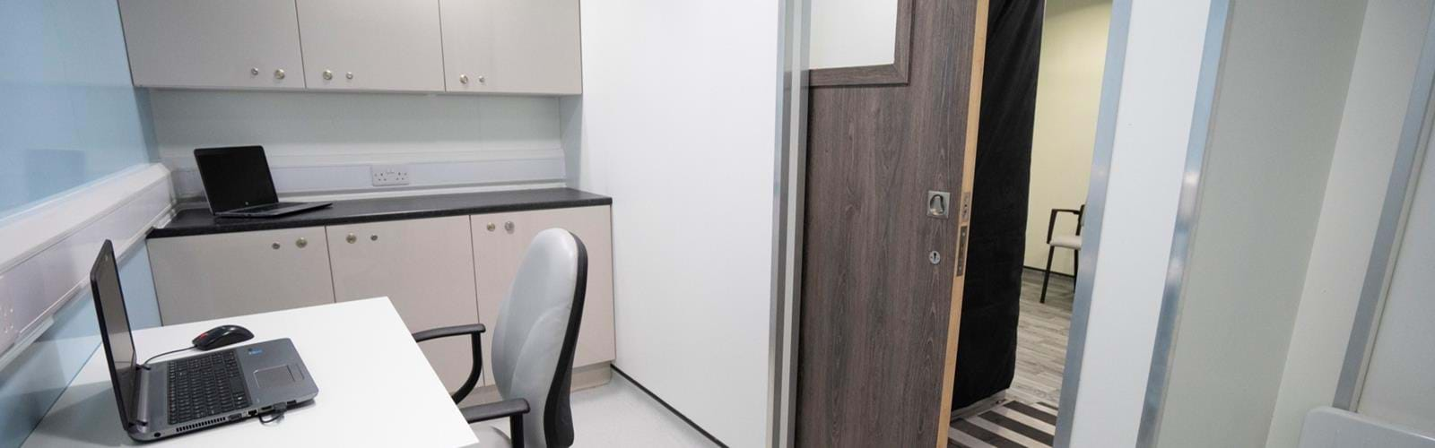 Mobile Medical Clinic consultation room interior.jpg