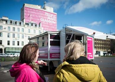 Jo's Trust Cervical Cancer Roadshow