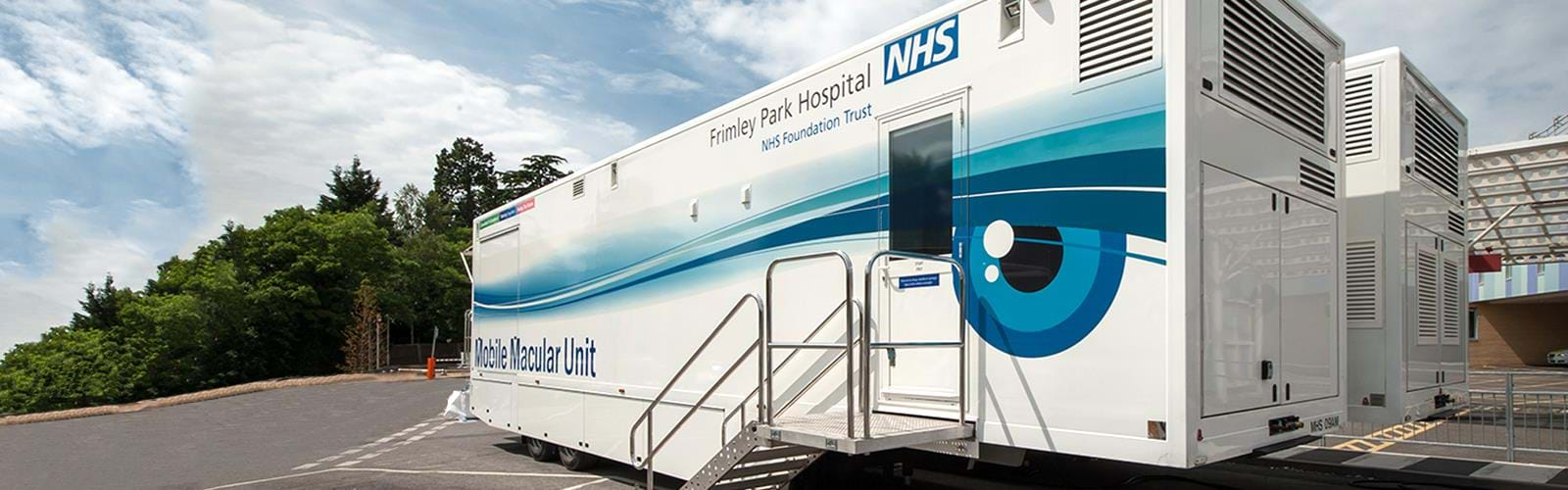 Mobile Ophthalmology Unit_Exterior